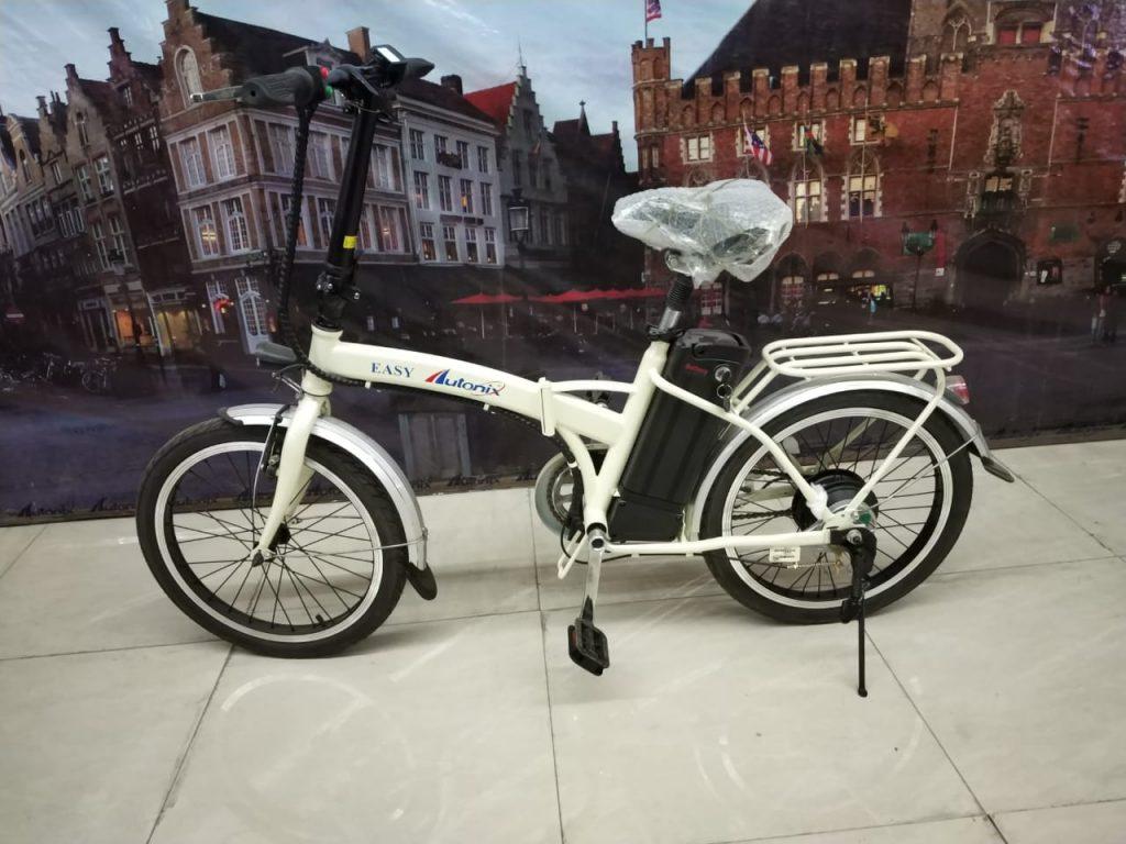 E-cycle4