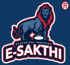 E-Sakthi Electric vehicle